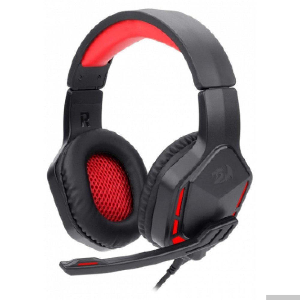 Themis H220 Gaming Headset with adapter